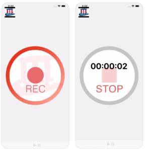 【DWE朗報】iPhoneでCAP Recorderが録音できない人のために作ってみました。